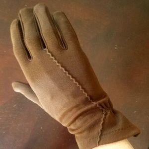 vintage glove